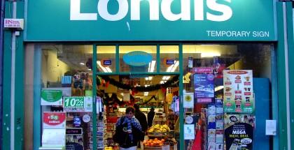 LONDIS_Shop_Dublin