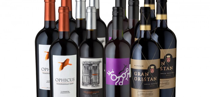 Wine Labelling Plays Huge Role in Purchase Decision