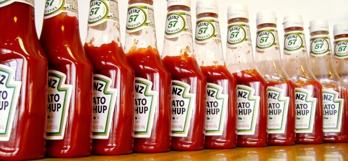 How Heinz Ketchup Increased Consumption with Smaller Bottle