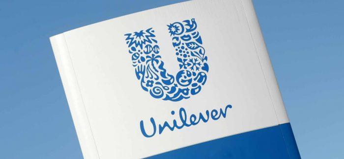 Unilever Sales Increase 3.5% In Q4